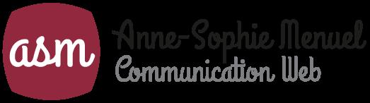 Anne-Sophie Menuel